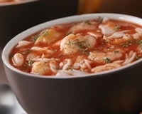 recette bouillabaisse traditionnelle
