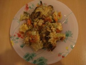 Recette gratin de brocoli sp cialit turque - Specialite turque cuisine ...