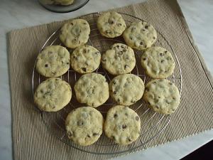 Recette les cookies de laura todd - Recette cookies laura todd ...
