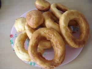Recette pain brioch sp cialit turque - Recette pain levure chimique ...