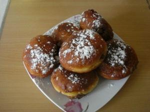 Recette beignet aux chocolat sp cialit turque - Specialite turque cuisine ...