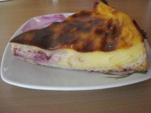 Recette flan a la framboise sp cialit turque - Specialite turque cuisine ...