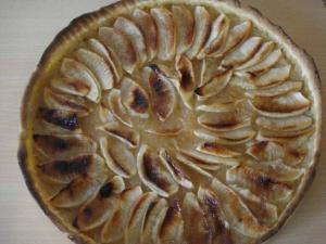 Recette tarte aux pommes sp cialit turque - Specialite turque cuisine ...