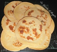 Pancakes moelleux au cook  in (ou non)