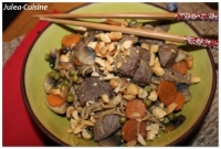recette chinoises N°7
