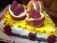 recette de fruits de la passion N°3