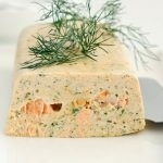Terrine de poissons au thermomix