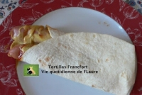 Tortillas Francfort