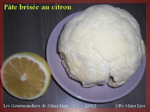 recettes de citrons 24