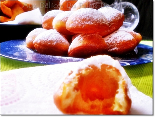 Recette bugnes beignets de carnaval inratables aux d lices - Blog cuisine rapide et facile ...