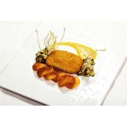 recette escalope de poulet pan cordon bleu. Black Bedroom Furniture Sets. Home Design Ideas