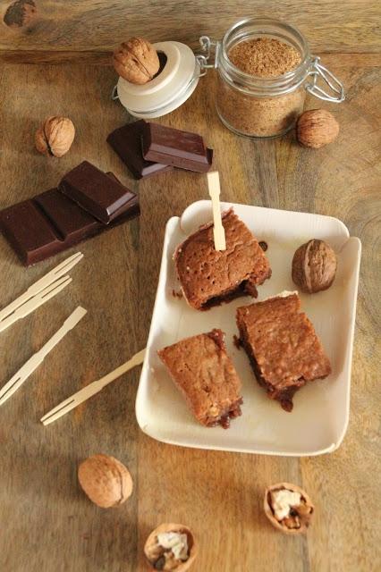 Recettes de coulant - Fondant caramel beurre sale ...