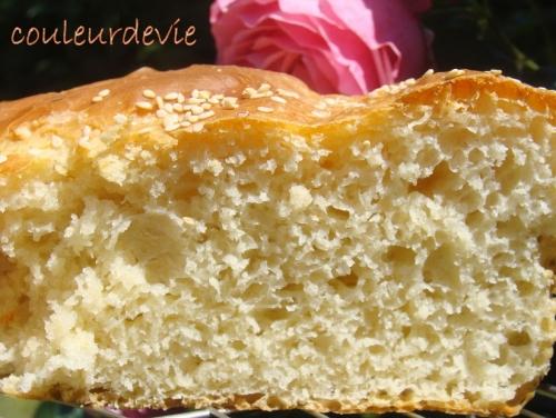 Recettes de levure du boulanger - Recette pain sans levure ...