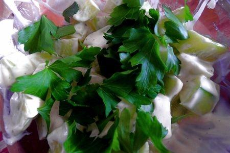 recette salade de concombre au yaourt 186817. Black Bedroom Furniture Sets. Home Design Ideas