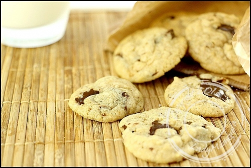 Recettes de laura todd - Recette cookies laura todd ...