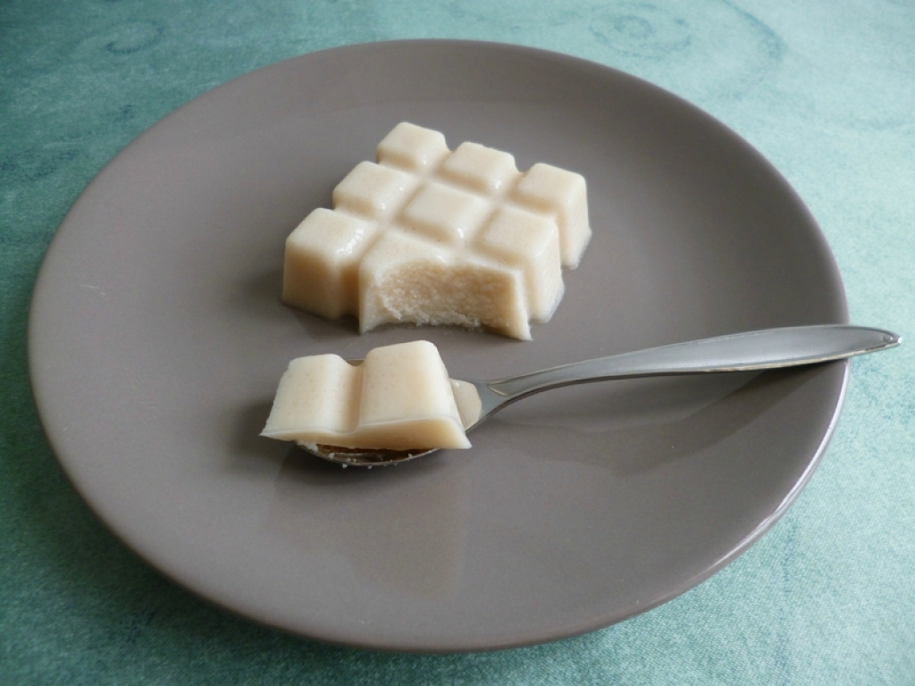 recette flan tablette di t tique rable et noix de coco l 39 agar agar et avec sukrin. Black Bedroom Furniture Sets. Home Design Ideas