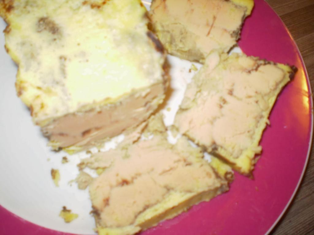 Recette foie gras au cacao - Recette de foie gras ...