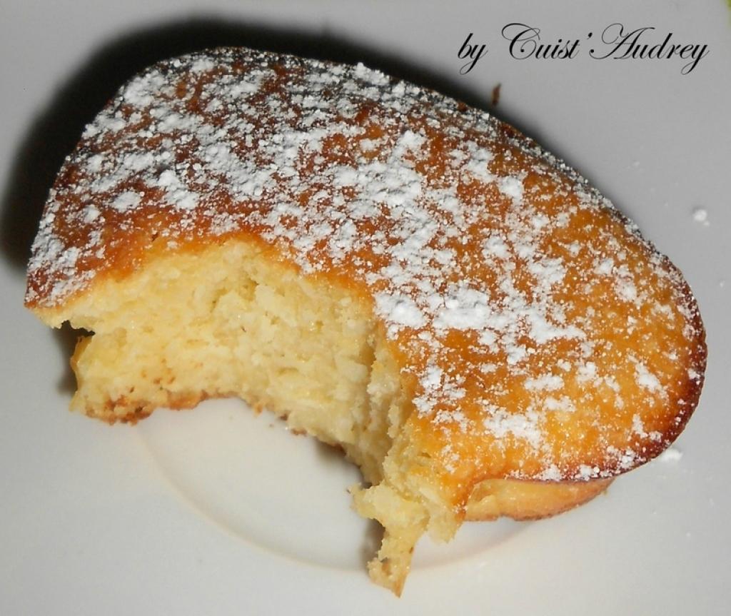 Recette Gâteau Léger à La Noix De Coco
