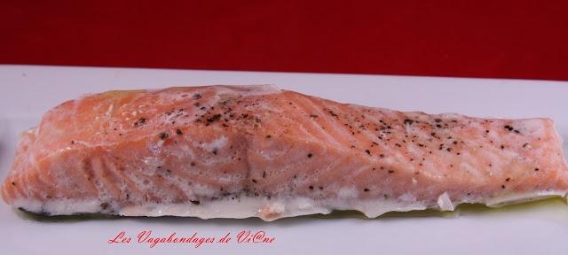 Recette saumon au lave vaisselle - Cuisiner au lave vaisselle ...