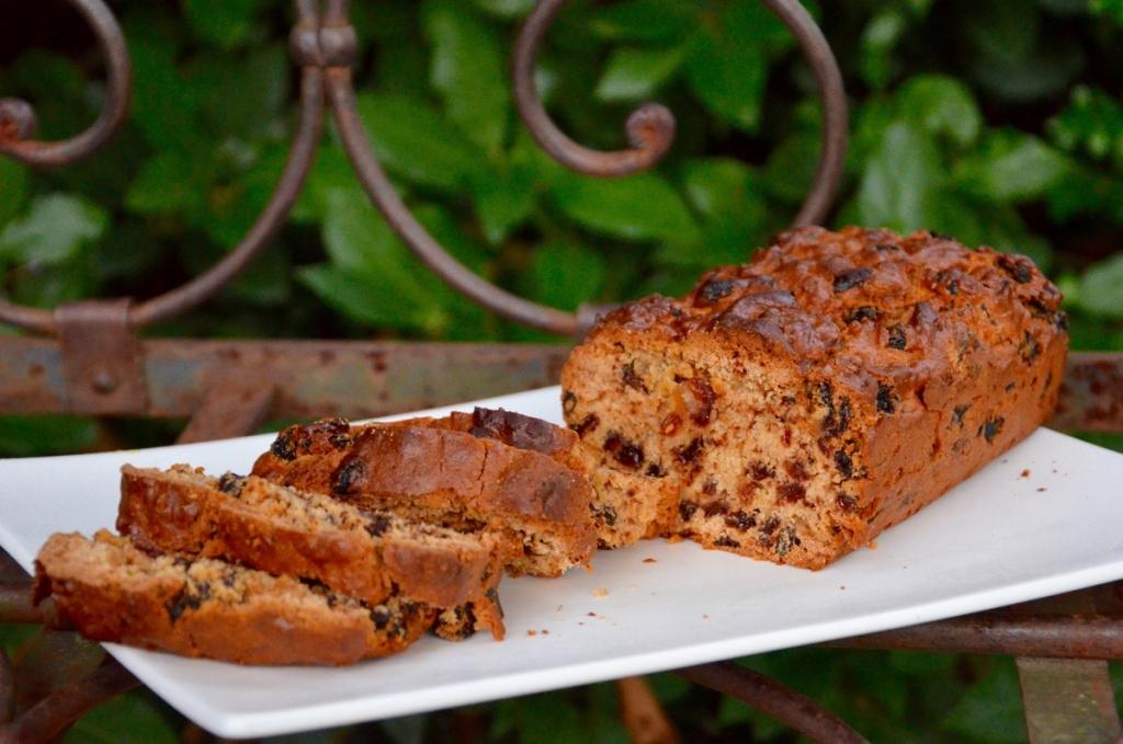 recette cake aux raisins secs 194311. Black Bedroom Furniture Sets. Home Design Ideas