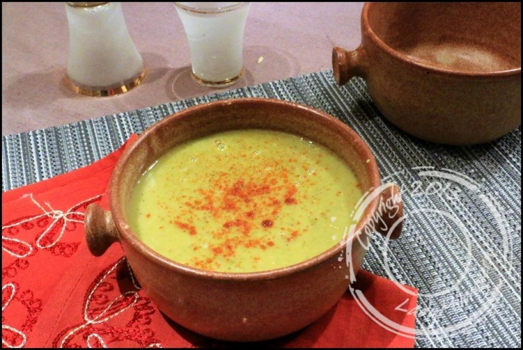 recette bissara soupe de pois cass s marocaine. Black Bedroom Furniture Sets. Home Design Ideas
