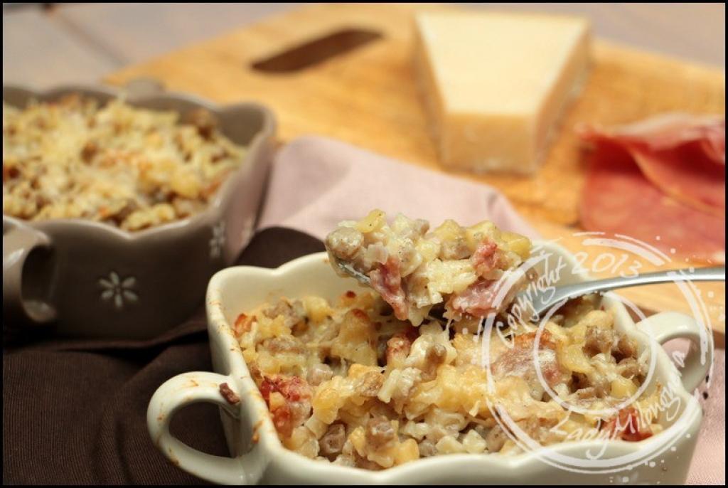 Recettes de noix de muscade for Noix de muscade cuisine