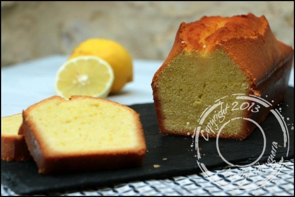 recette cake au citron de pierre herm 195679. Black Bedroom Furniture Sets. Home Design Ideas