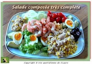 Recettes De Salade Verte